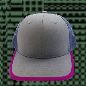CF Grey and Pink