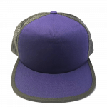 FF Purple and Green